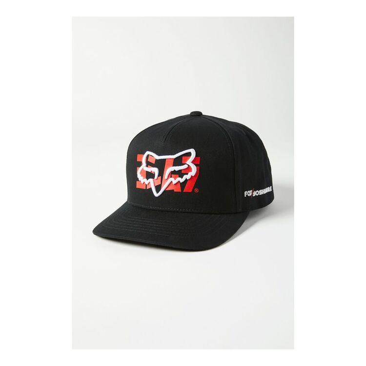 Fox Racing Yoshimura Snapback Hat