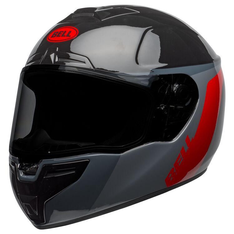 Black/Red/Grey