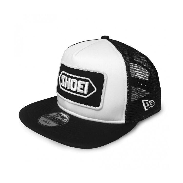 Shoei New Era Trucker Hat