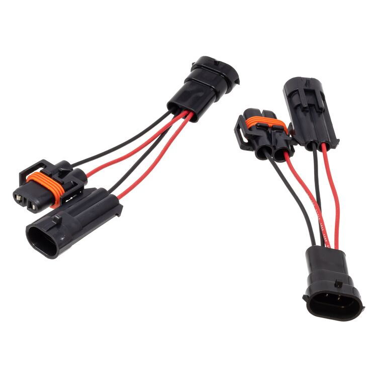 Namz Passing Lamp Adapter Harness For Indian 2015-2021