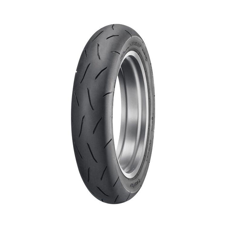 Dunlop TT93 GP Pro Mini Race Tires