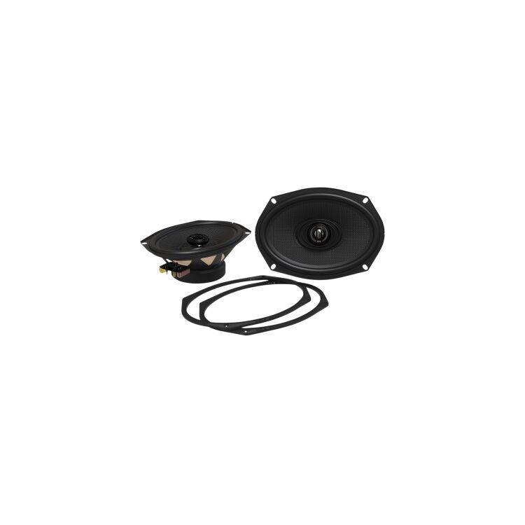 """Hogtunes XL Series 6"""" X 9"""" 200 Watt Lid Speakers"""