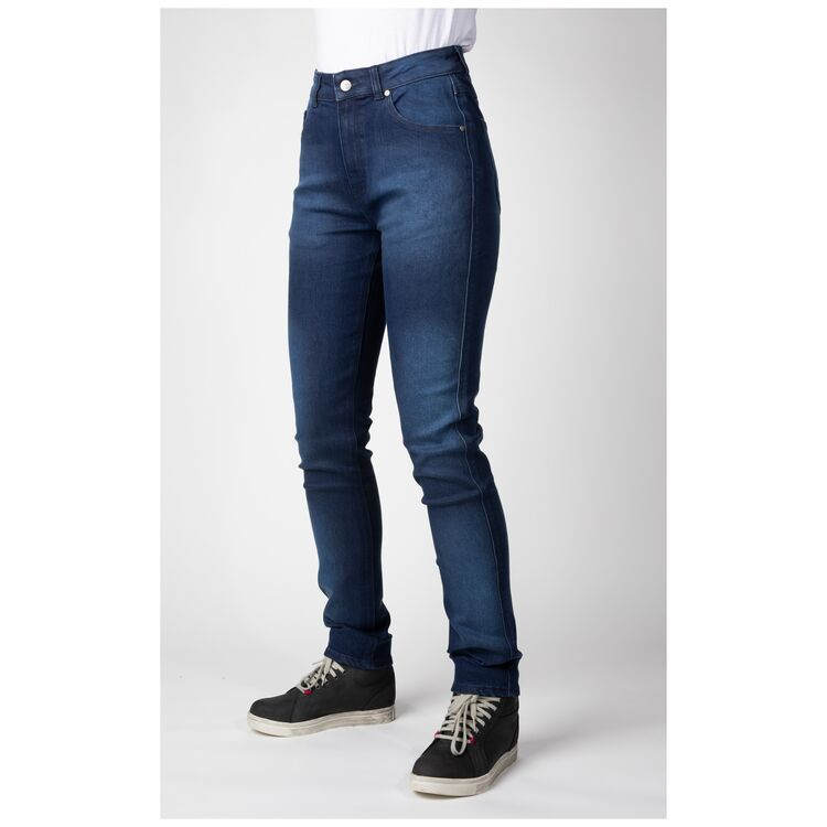 Bull-it Horizon Tactical Straight Fit Women's Jeans