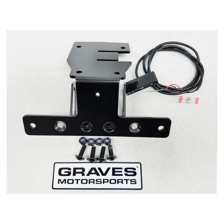 Graves Fender Eliminator Kit Kawasaki Z H2 2020