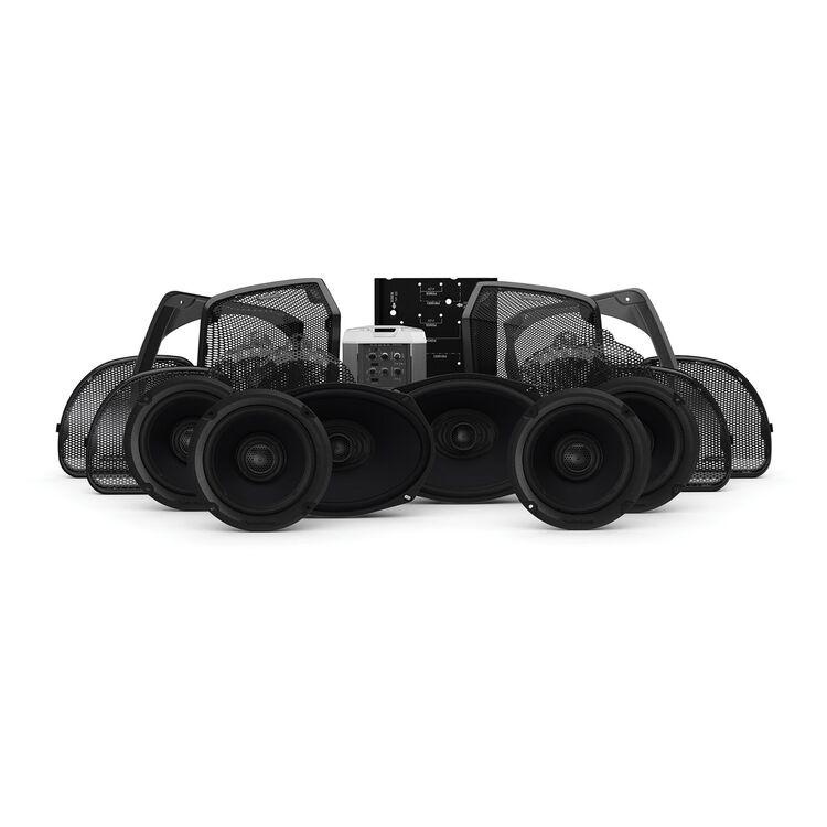 Rockford Fosgate Power Audio Kit Stage 3 For Harley Ultra Models 2014-2021
