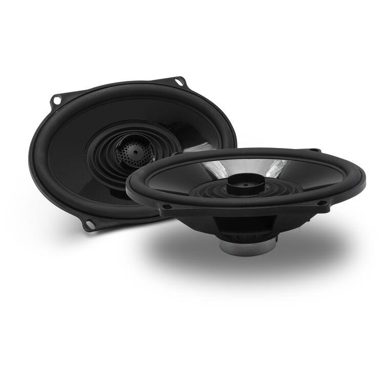 """Rockford Fosgate Power 5"""" X 7"""" Saddlebag Speakers"""