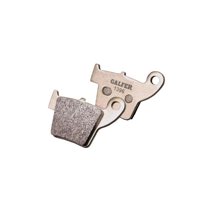 Galfer HH Sintered Rear Brake Pads FD076G1397