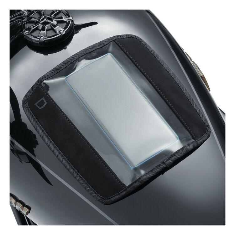 Kuryakyn Quick-Stash XL Magnetic Device Tank Pouch