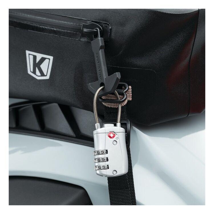 Kuryakyn TSA Approved Cable Lock