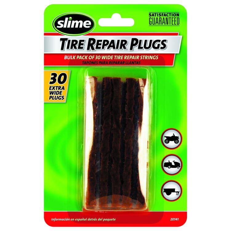 Slime Tire Plug Refill Pack