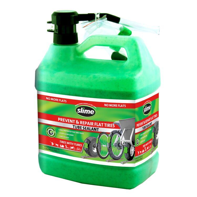 Slime Prevent & Repair Tube Type Tire Sealant