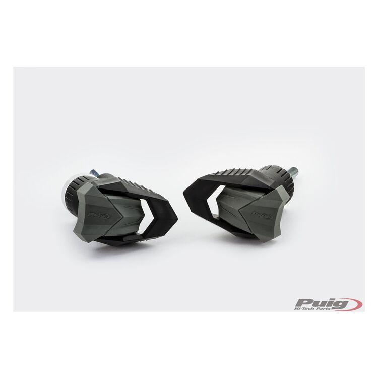 Puig R19 Frame Sliders Ducati Streetfighter V4 / S 2020-2021