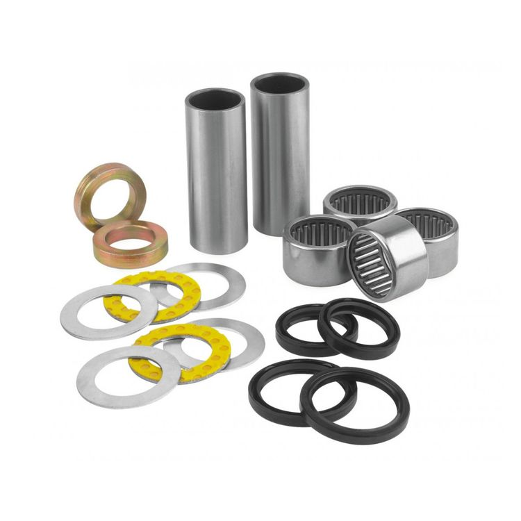 All Balls Racing Swingarm Bearing Kit Gas Gas 200cc-300cc 2018-2019
