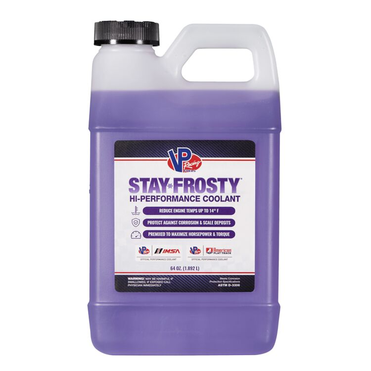 VP Racing Stay Frosty HP Coolant