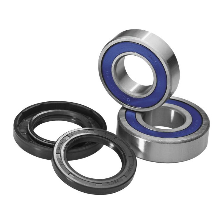 All Balls Racing Front Wheel Bearing Kit Gas Gas 125cc-450cc 2003-2015