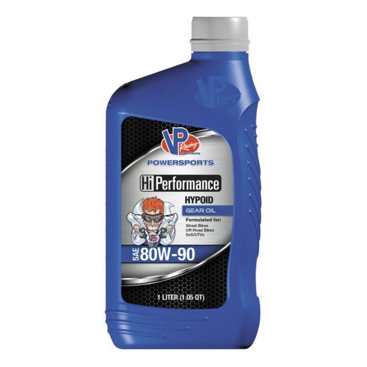 VP Racing Hi-Performance Hypoid Gear Oil