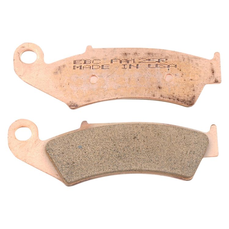 EBC FA101R R Series Sintered Rear Brake Pads