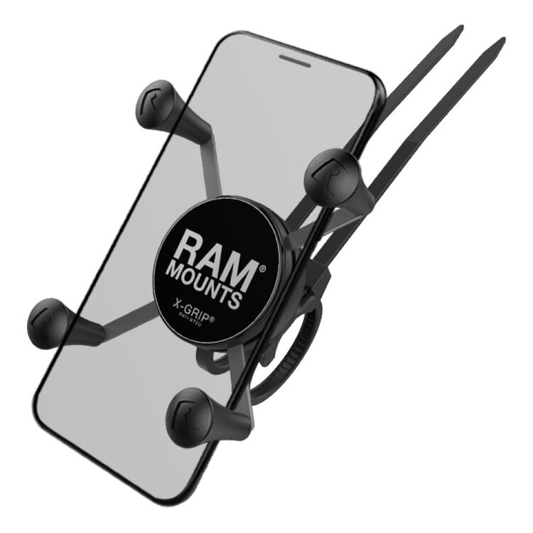 RAM Mounts X-Grip Universal Bicycle Mount Kit