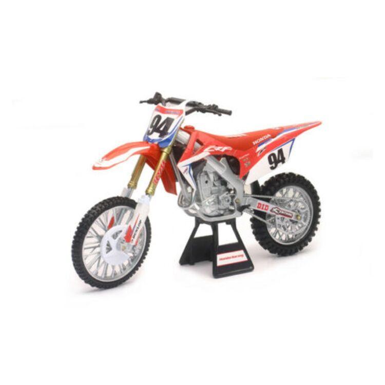 New Ray Toys HRC 2017 Ken Roczen 1:12 Model