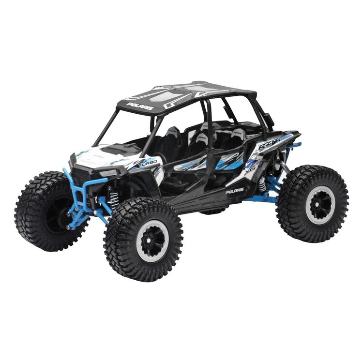 New Ray Toys RZR XP4 Rock Crawler 1:18 Model