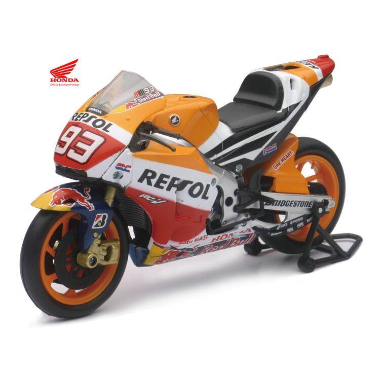 New Ray Toys Repsol RC213V 2015 Marc Marquez 1:12 Model
