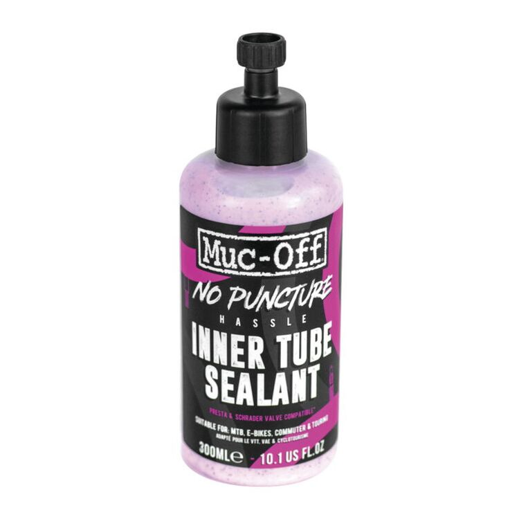 Muc-Off No Puncture Hassle Inner Tube Sealant