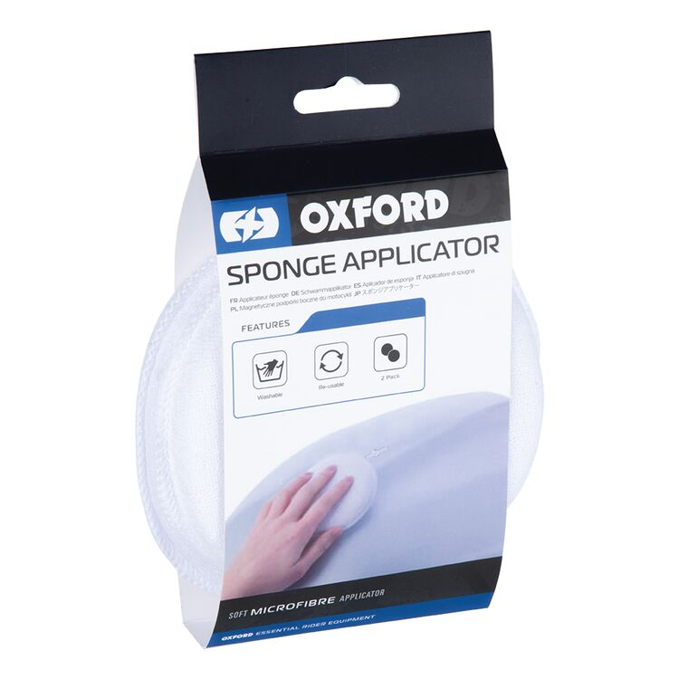 Oxford Applicator Sponges