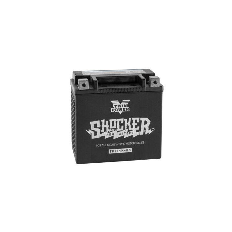 Twin Power Shocker Battery For Harley V-Rod 2002-2007