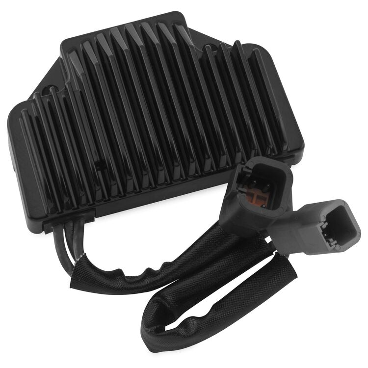 Twin Power Electronic Regulator For Harley Dyna 2006-2007