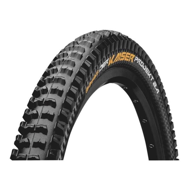 Continental Der Kaiser Projekt ProTection Apex E-Bike Tires