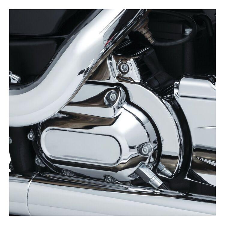 Kuryakyn Precision Transmission Shroud For Harley