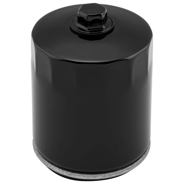Twin Power Oil Filter W/ Nut For Harley