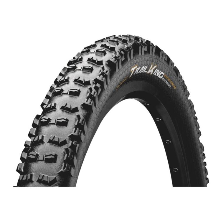 Continental Trail King Shieldwall E-Bike Tires