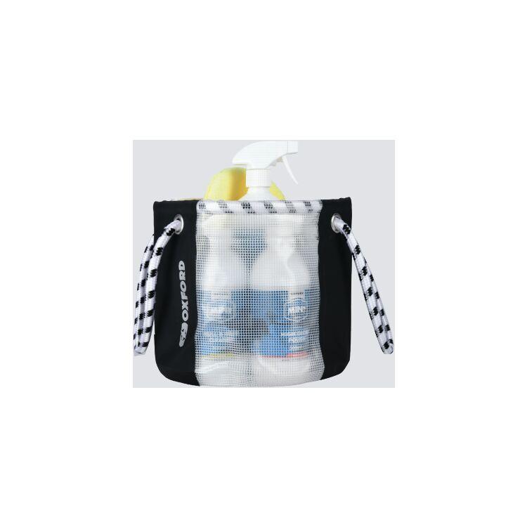 Oxford Bucket Bag