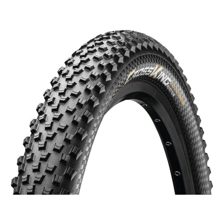 Continental Cross King ShieldWall E-Bike Tires