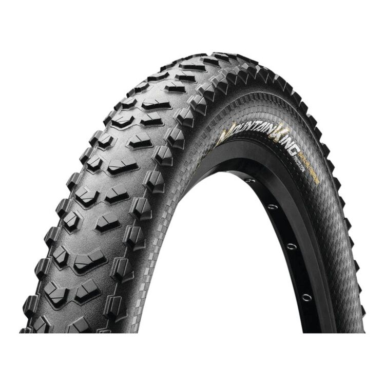 Continental Mountain King Shieldwall E-Bike Tires