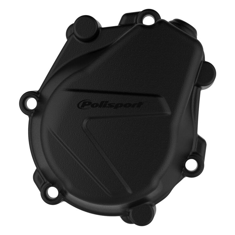 Polisport Ignition Cover Protector KTM / Husqvarna 450cc-501cc 2017-2021