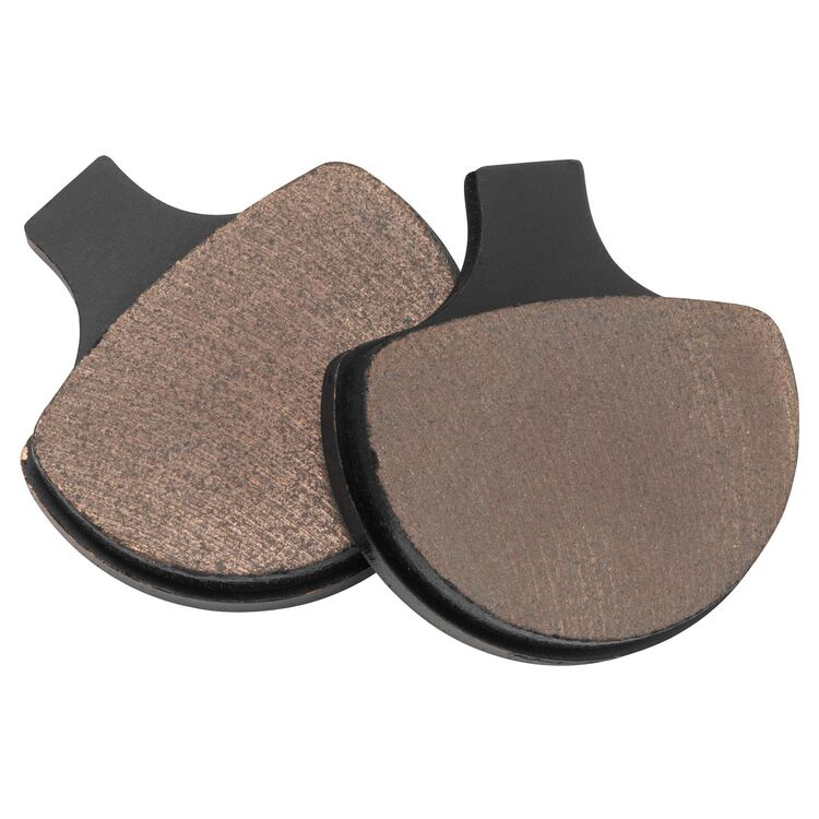 Twin Power X-Stop Sintered Front Brake Pads For Harley 1984-2005