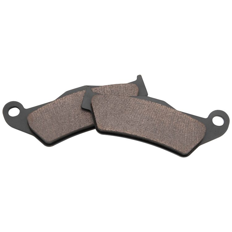 Twin Power X-Stop Sintered Front / Rear Brake Pads For Harley Street 2015
