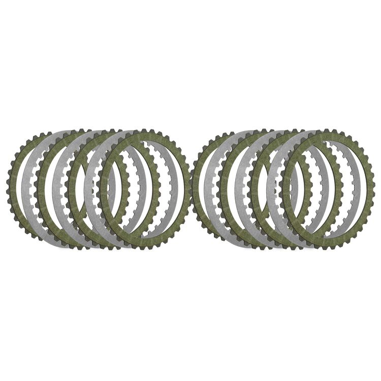 Twin Power Clutch Kit For Harley Big Twin / Sportster 1990-2021