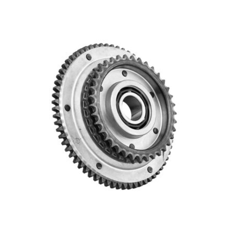 Twin Power Clutch Shell For Harley Big Twin 1990-1993