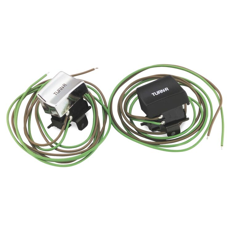 Twin Power Right Turn Signal Switch For Harley