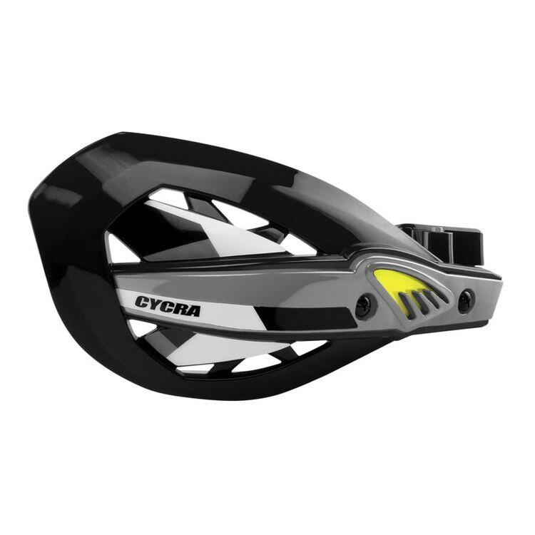 Cycra Eclipse Perch Mount Handshield Kit