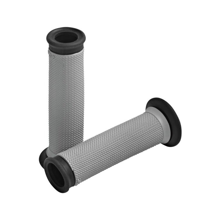 Renthal Road Dual Compound Grips For Street