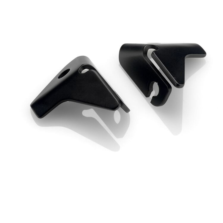 Rizoma Rear Indicator Adapters For Harley Sportster 2004-2021