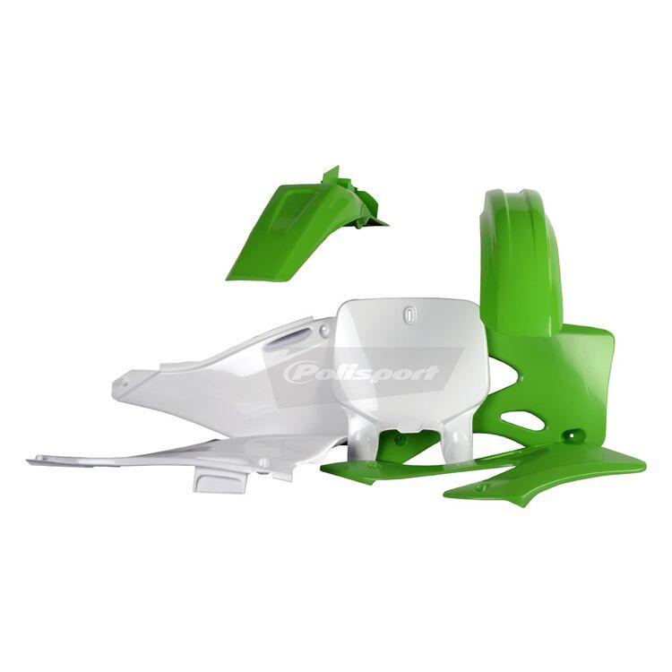 OEM Green
