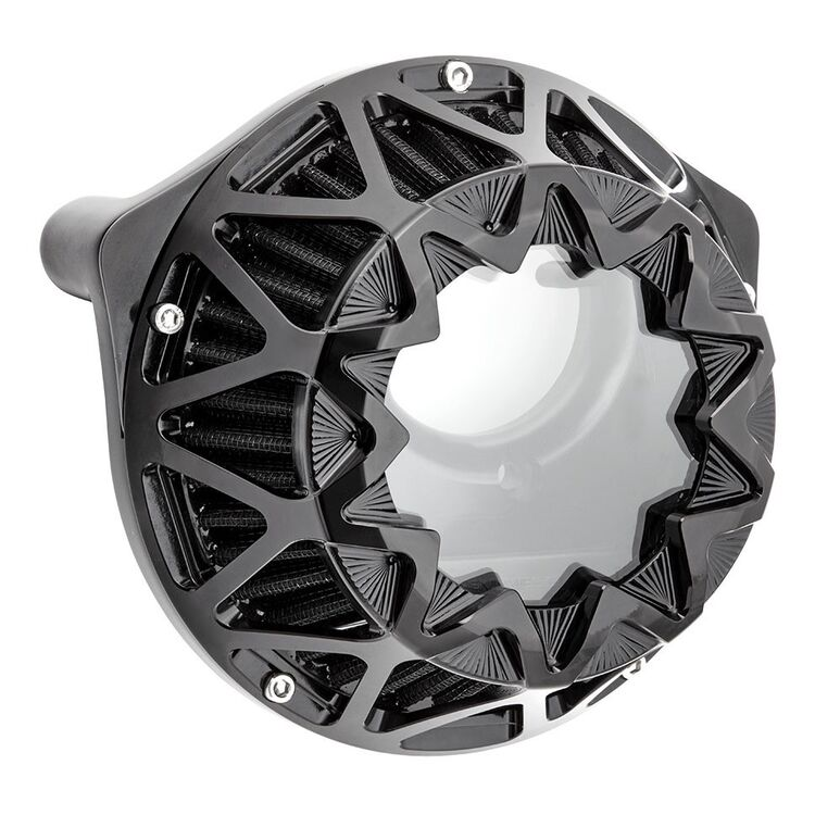 Arlen Ness Crossfire Air Cleaner For Harley Milwaukee-Eight 2017-2021