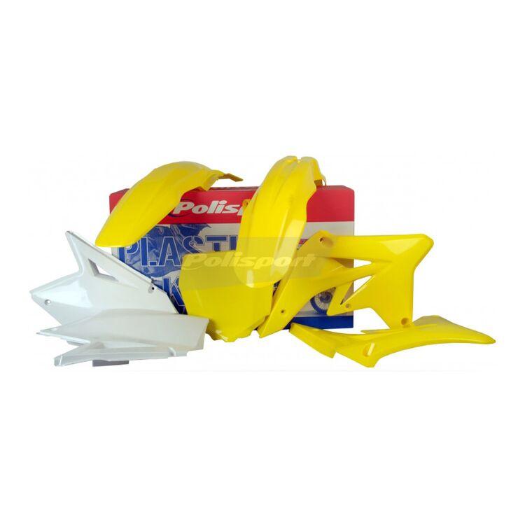 OEM Yellow 07-06