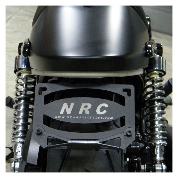 New Rage Cycles LED Fender Eliminator Harley Davidson Street 500 / 750