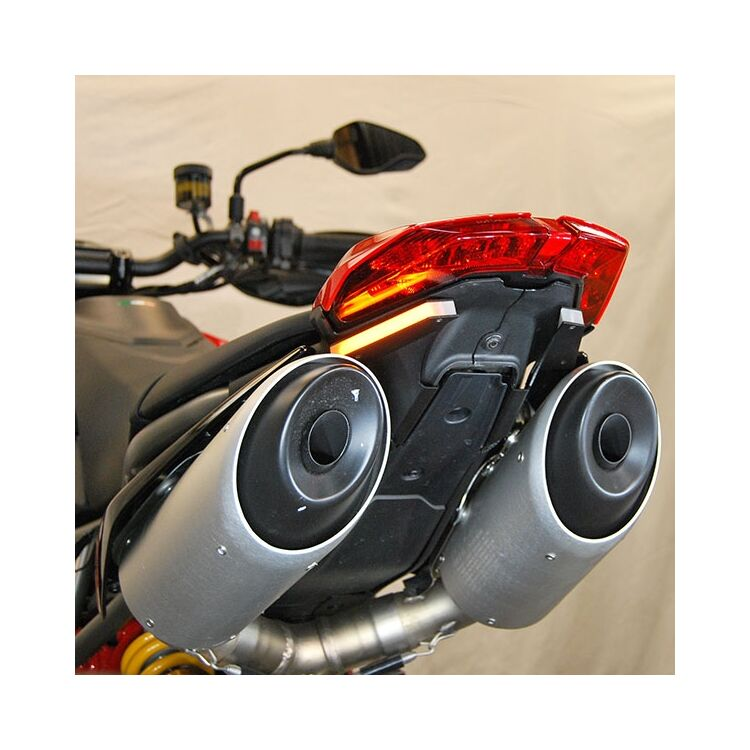 New Rage Cycles Rear LED Turn Signals Ducati Hypermotard 950 / SP 2019-2021